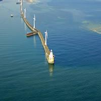 Blyth Harbour Lighthouse