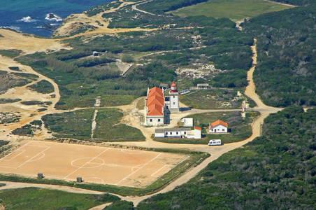 Cape Sardao Light