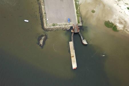 Udbyhøj North Ferry