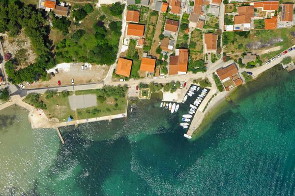 Poljana Galovac Marina