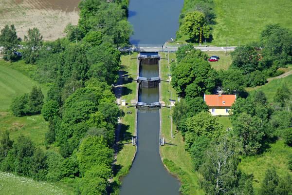 Riksbergs Lock