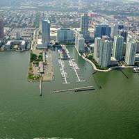 Newport Yacht Club & Marina