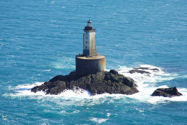 Saint George Reef Lighthouse