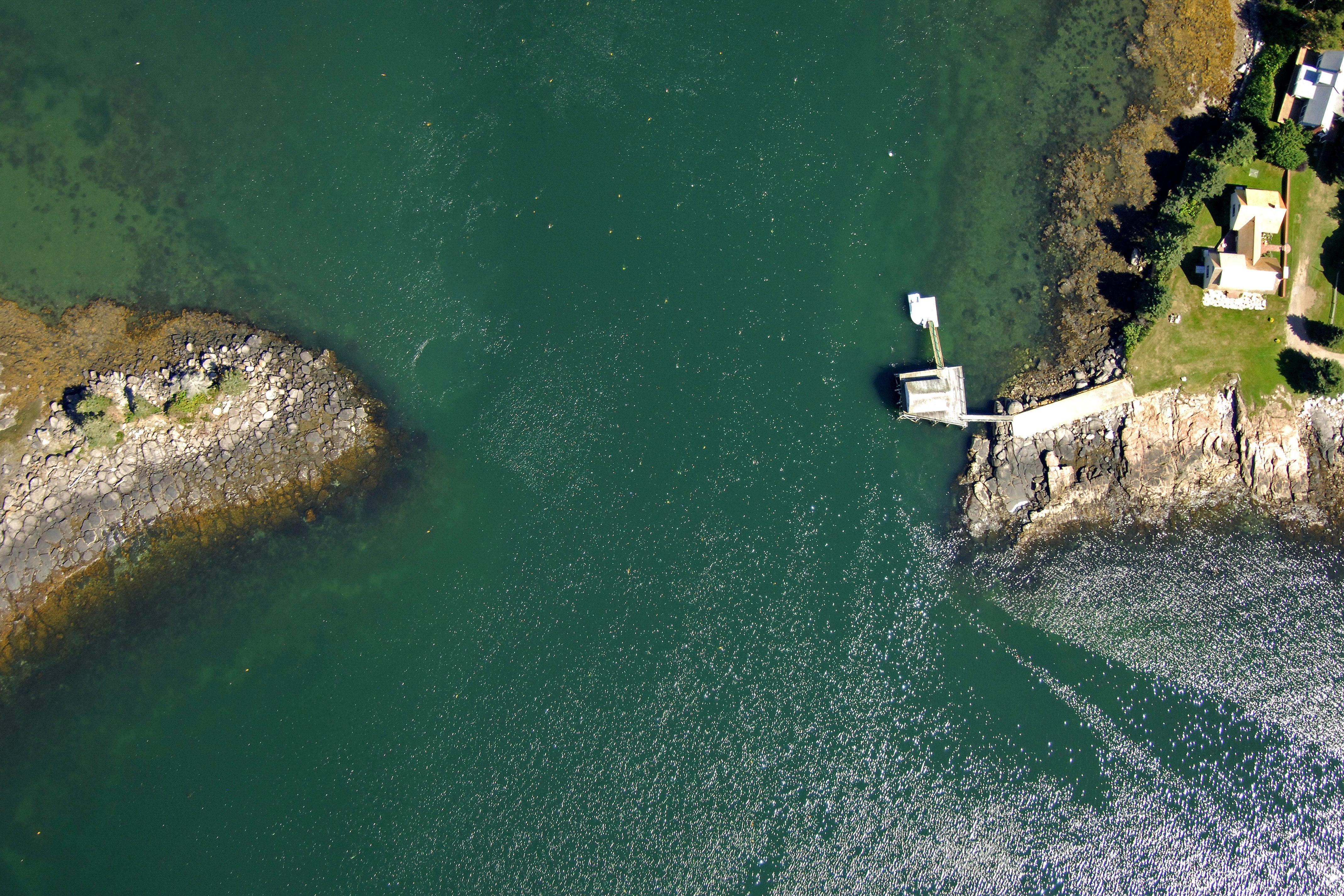 Pemaquid river inlet in pemaquid harbor me united states inlet pemaquid river inlet pemaquid river inlet geenschuldenfo Choice Image