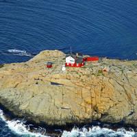 Svangen Lighthouse