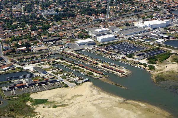 Port Larros Marina Bassin 1