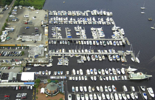 Mansion Marina