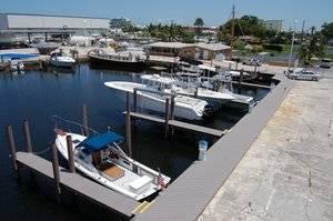Dockage Fort Lauderdale