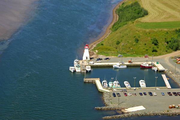 Mabou Harbour Lighthouse