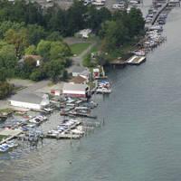 Niagara River Fishing Club