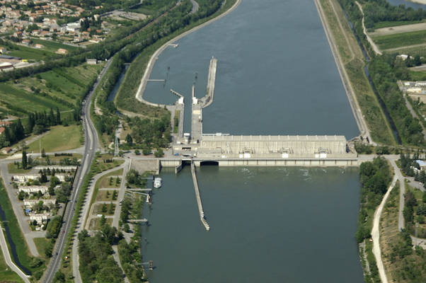 Beauchastel Lock