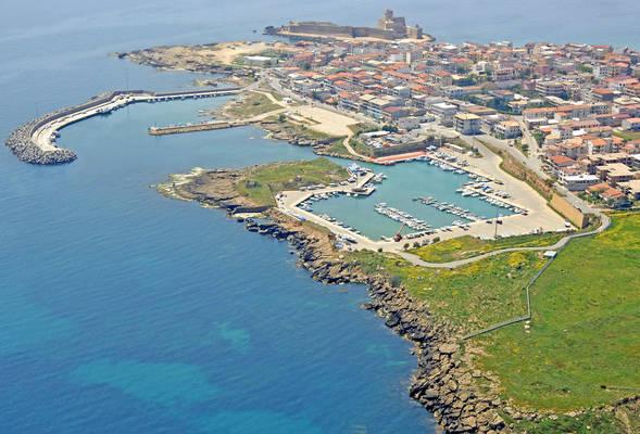 Le Castella Marina