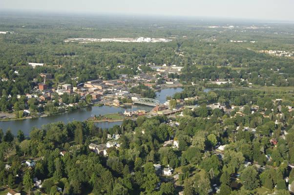 Baldwinsville Harbor