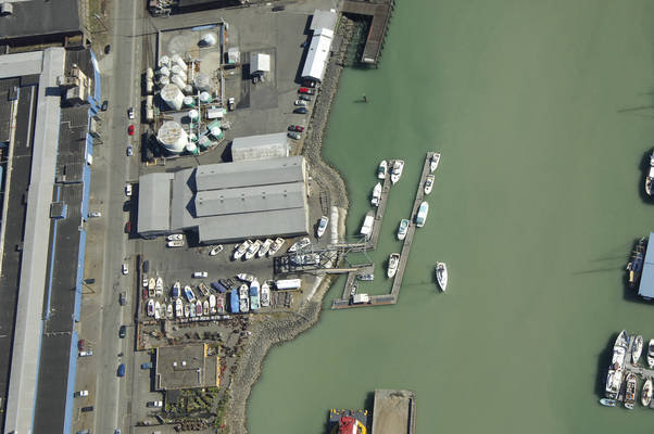 Totem Marine Services