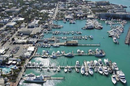 Key West Bight Marina