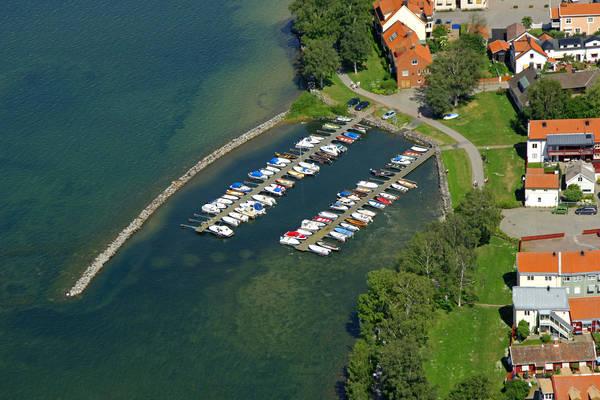 Vadstena Kloster Marina