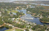Queens Harbour Yacht & Country Club