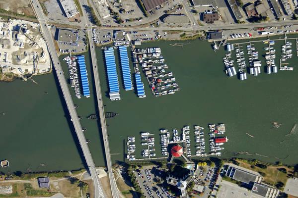 Richmond Marina