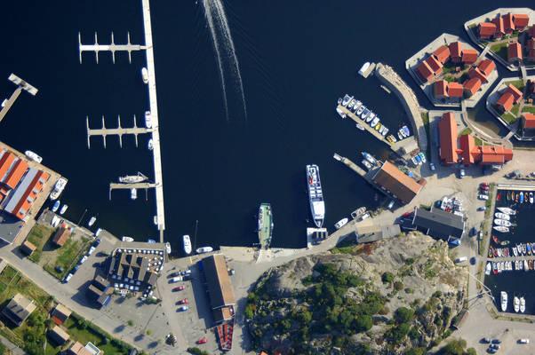 Skjærhollen Ferry
