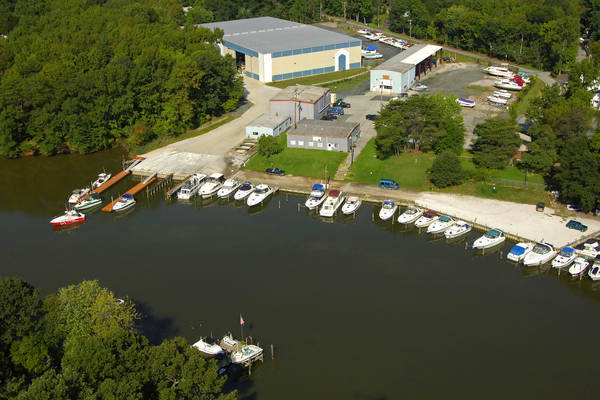 Sunset Harbor Marina