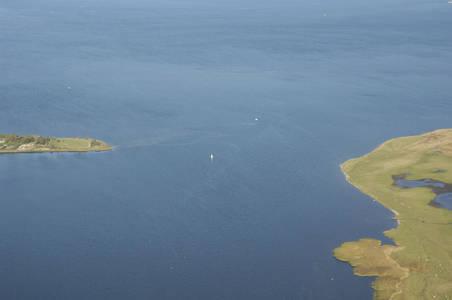 Greifswalder Bodden Inlet