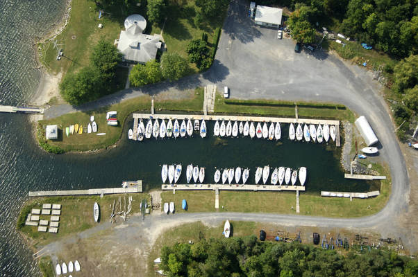 Stormont Yacht Club