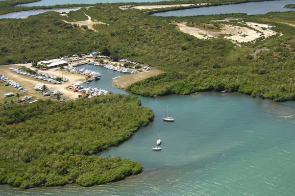 Jobos Yacht Club
