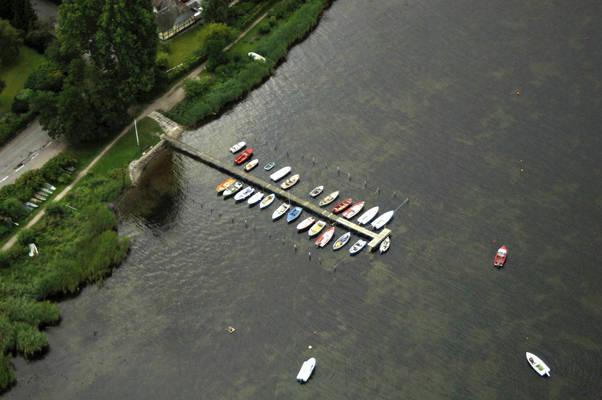 Lundevej Bådebro