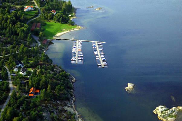 Taften Yacht Harbour