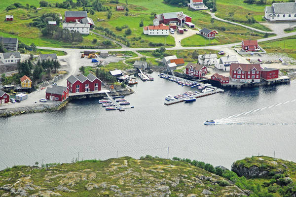 Krenvaer North Marina