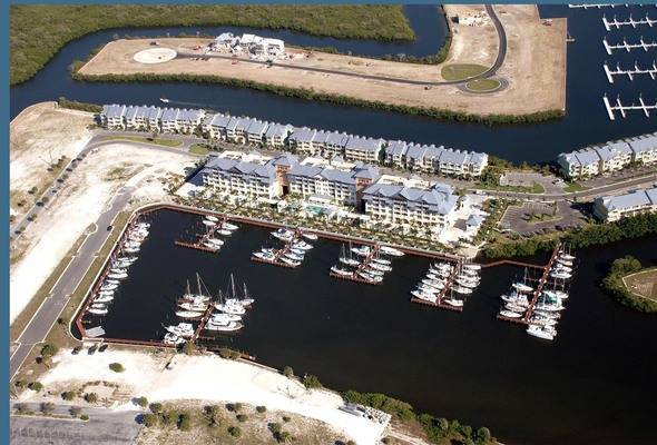 Little Harbor Marina