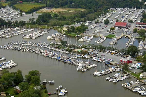Shipwright Harbor Marina
