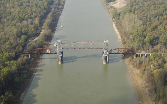 White River Railroad Bridge