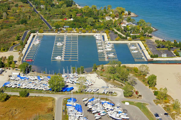 Prairie Harbor Yacht Club