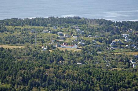 Monhegan Lighthouse