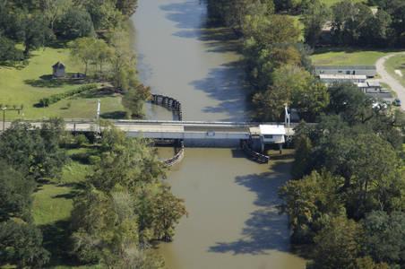 Lower Atchafalaya River Bridge 13