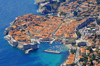 Dubrovnik Unesco World Heritage Landmark