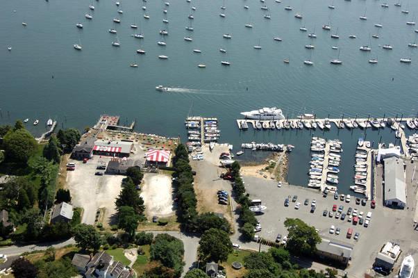Maxwell Boat Yard