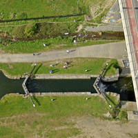 Grand Canal Lock 10