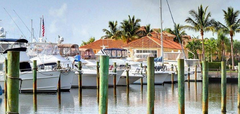 Loggerhead Marina at Vero Beach