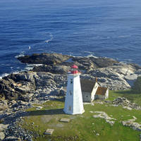 Cape Roseway Lighthouse