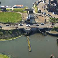 Mutford Bridge Lock