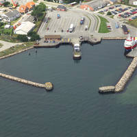 Hou-Samsø-Tunø Ferry