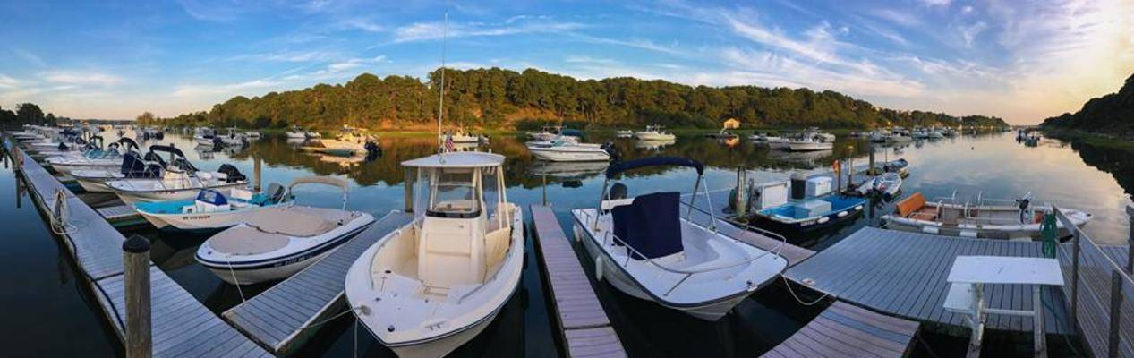 Oyster River Boat Yard