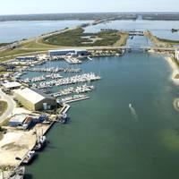 Scorpion's New Port Marina