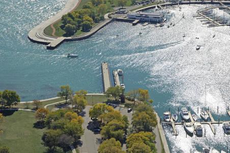 Chicago Park District