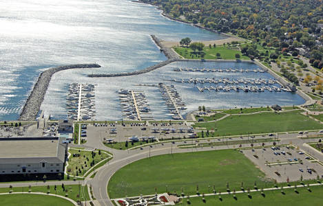 Southport Marina