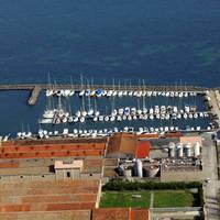 Marseillan Village Marina