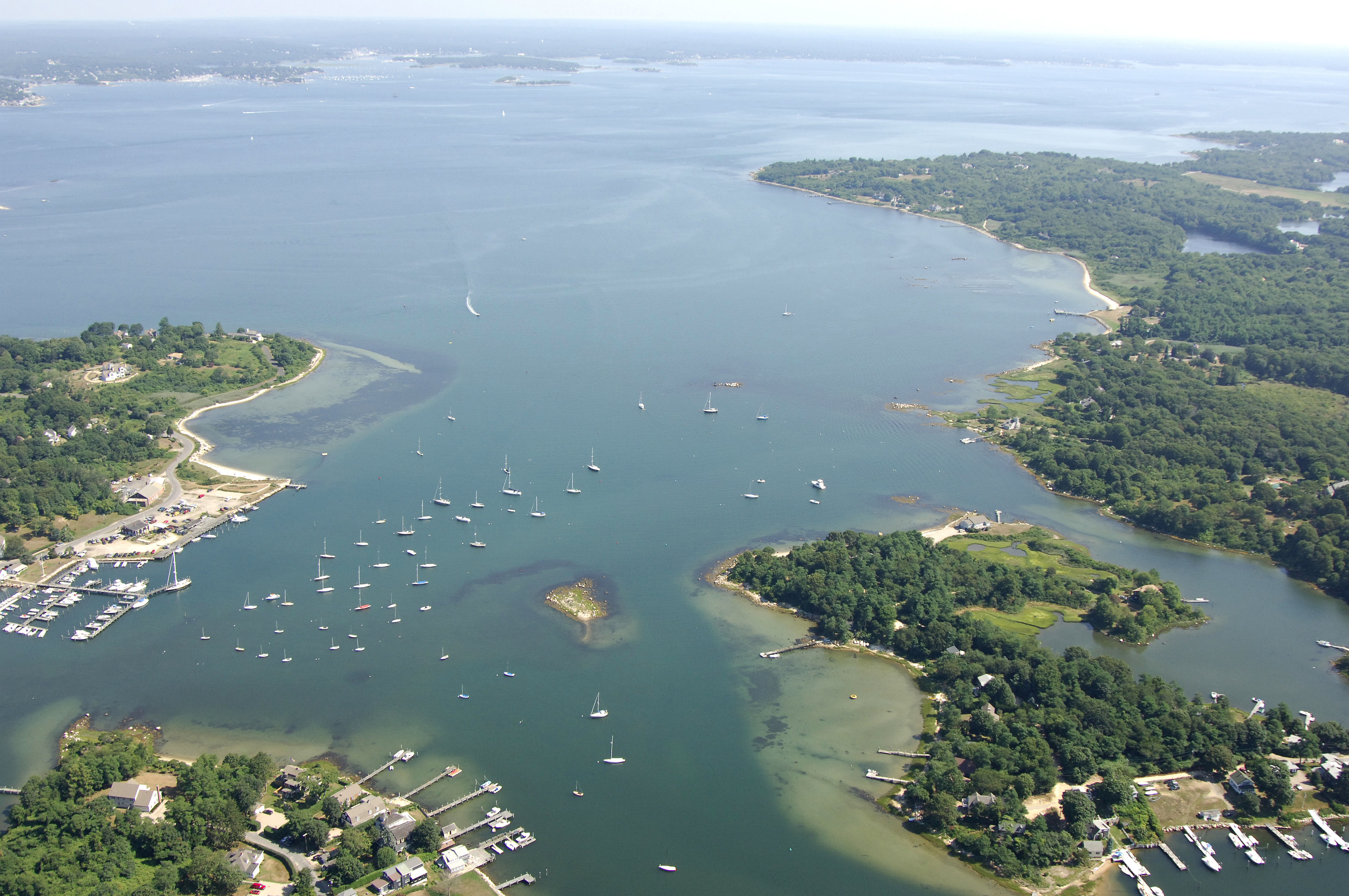 Fishers Island Ny Real Estate