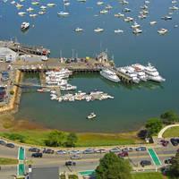 Plymouth Harbor Adventure Pier